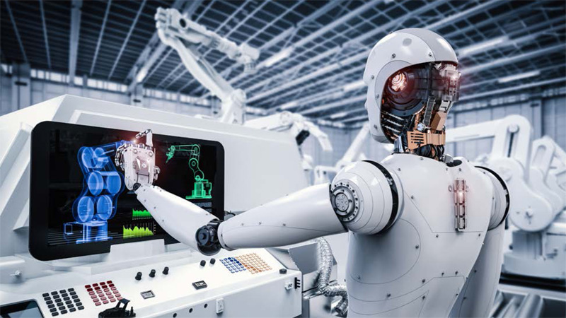 Industrial IoT for Manufacturing is Growing Rapidly