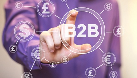 Digital Payments Reach $6.7 Trillion in B2B Transactions