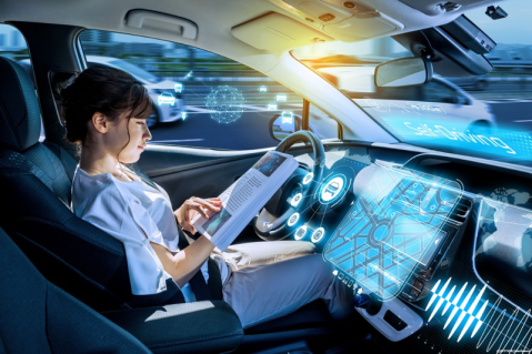 How the Mobile Internet Enables Connected Vehicles
