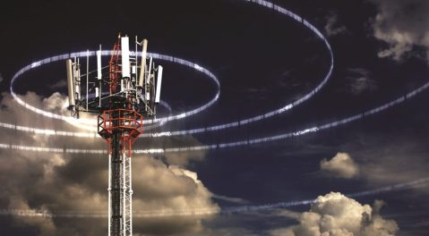 Worldwide Telecom Services Market Prepares for 5G