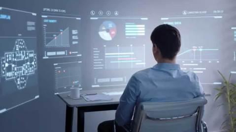Future of Work: A Digital Quest to Reskill Talent