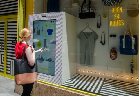 How Digital Platforms Enable Retail Innovation