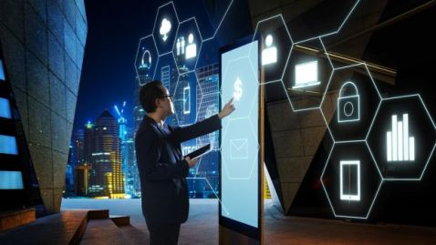 Growth: Why CEOs Crave Digital Transformation Results