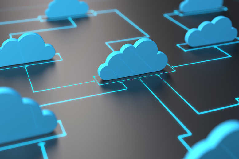 Cloud IaaS Revenue will Reach $150.7 Billion in 2023