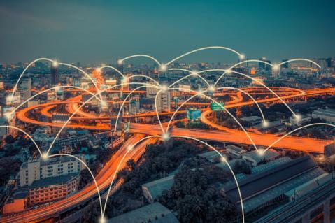 IoT Revenue will Reach $1.1 Trillion in 2023