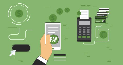 The U.S. Leads Top Acquirers in Payment Tech