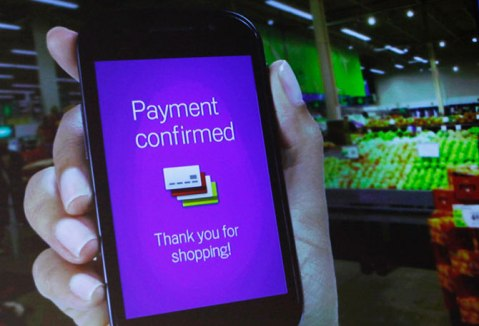 Digital Wallet Spending Surges in Europe and America