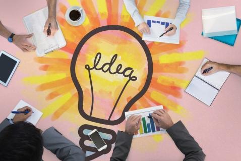 How Enterprise Employees Create Digital Business Ideas
