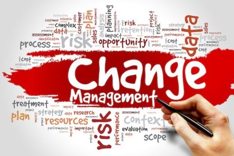 Why Legacy IT Cultures Block Digital Transformation
