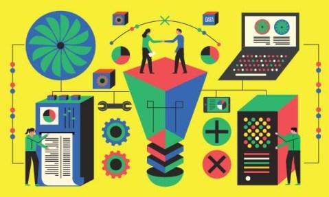 How to Refocus Enterprise IT on Value Creation