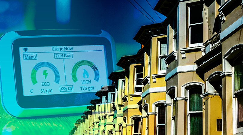 Smart Meters Drive IoT Applications in North America