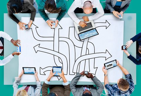 Why Digital Transformation Challenges the IT Status Quo