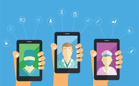 Remote Patient Monitoring Revenue will Reach $1.15B