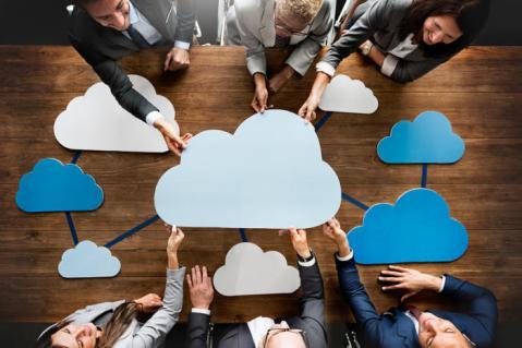 Multi-Cloud Users Report Increased Security Risks