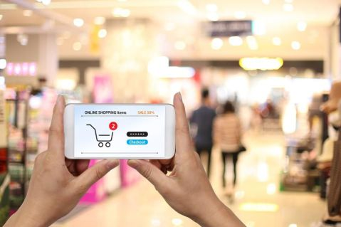 Smartphone Apps Drive the eRetail Payments Market