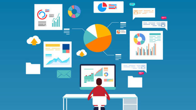 Reimagine eCommerce with Data, Intelligence and Insights