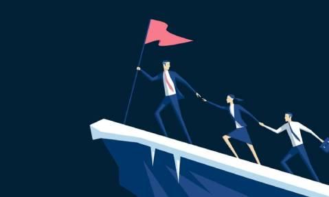 Digital Transformation: Still Easier Said Than Done
