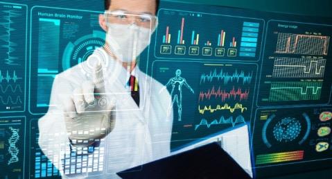 Healthcare IT Outsourcing Revenue will Reach $61.2 Billion