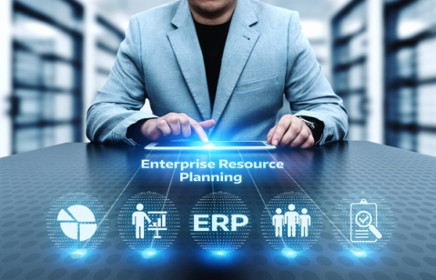ERP Software Market will Reach $78.40 Billion