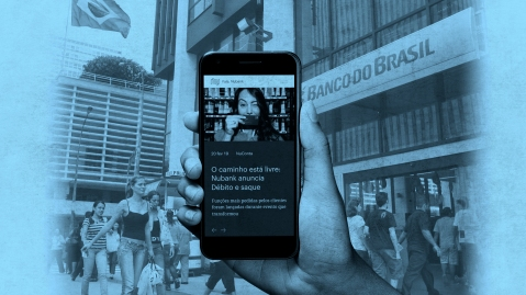 Mobile Financial Services Upside in Emerging Markets