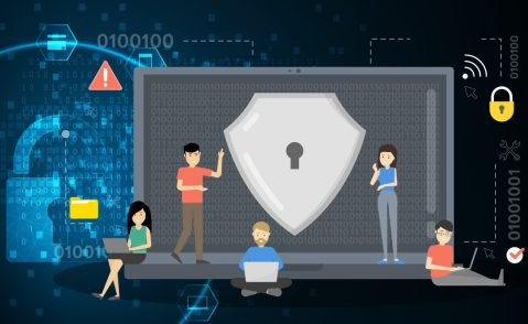 Why Customer Data Protection is The Highest Priority
