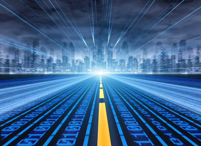 How Digital Disruption Impacts the Global Economy