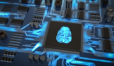 Why End-to-End AI Hardware Solutions are Disruptive