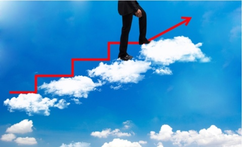 Cloud Computing: On the Path to Market Saturation