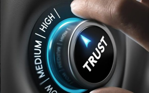 How to Win in the Trust Economy with Data Assets
