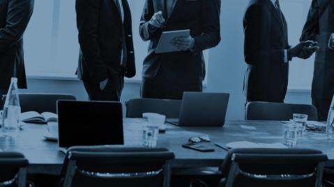 Corporate Boards Struggle with Digital Transformation