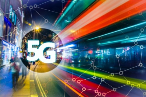 12.9M 5G Connections Forecast in 2019, 1.3B by 2023
