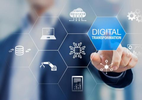 The Savvy CFO Role in Digital Transformation
