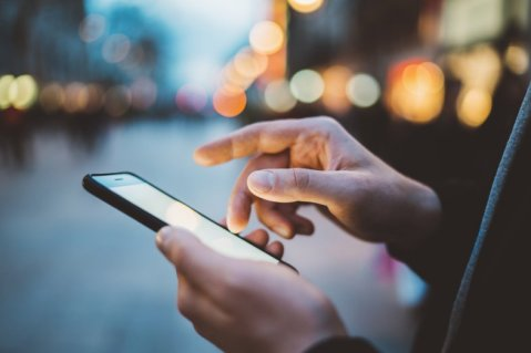 Mobile Banking Market will Reach $1.8 Billion by 2026