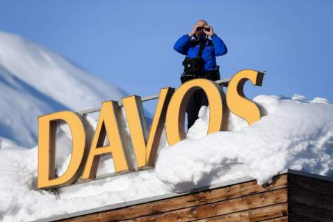 Davos Manifesto 2020: World Economic Forum