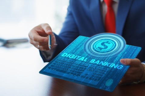Digital Banking: The Ongoing Disruption in 2020