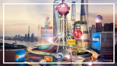 Ranked: The Most Innovative Companies in the World