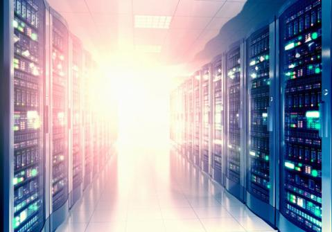 Why APAC will Drive the Global IT Server Market