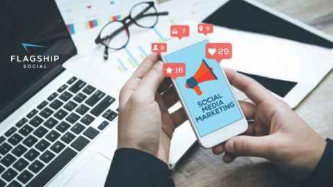 Top 50 Senior Executives on Social Media in 2019