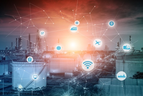 How Industry 4.0 Will Fuel 5G Global Revenue Growth