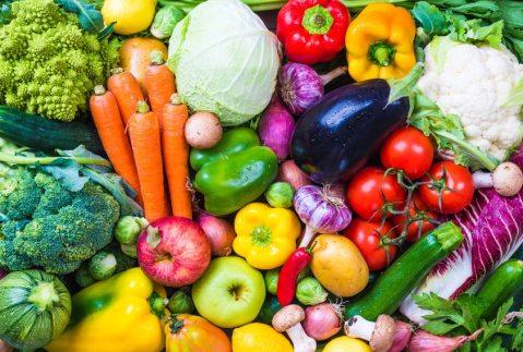Blockchain will Transform Food Production & Distribution