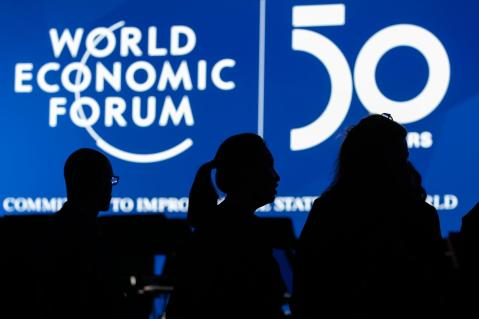 Davos: Cyber-Security Risk Outlook for 2020 and Beyond