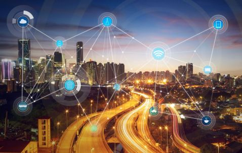 The Upside for Smart City Device Management Solutions