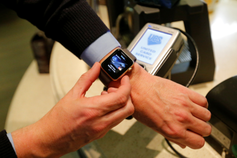 Point-of-Sale Terminals Upgrade to Contactless Payments
