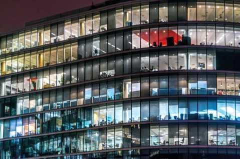 Wireless Apps will Transform the Smart Building Market