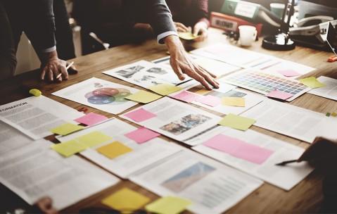 Digital Growth: 5 Organizational Restructuring Myths
