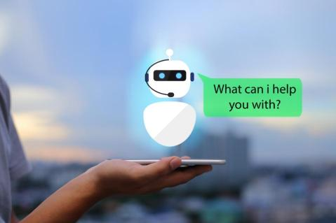 Retail Chatbots Enhance the Online Customer Experience