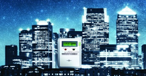 Global Revenue for Smart Meters will Reach $28.6 Billion