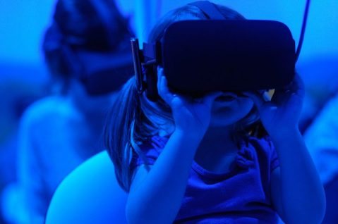Augmented and Virtual Reality Gains Commercial Applications