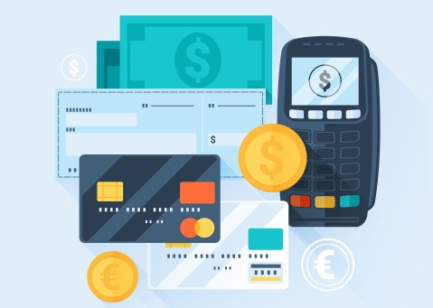 Online Retail Transactions will Reach $4.8 Trillion by 2024