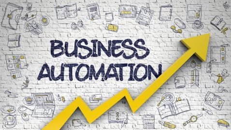 Accelerate Your Transition of Digitization and Automation